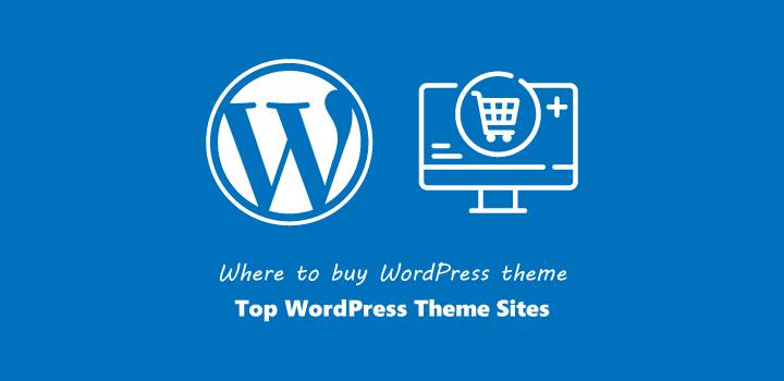 12 Best WordPress Theme Sites In 2021 [Buy SEO Optimized Themes]