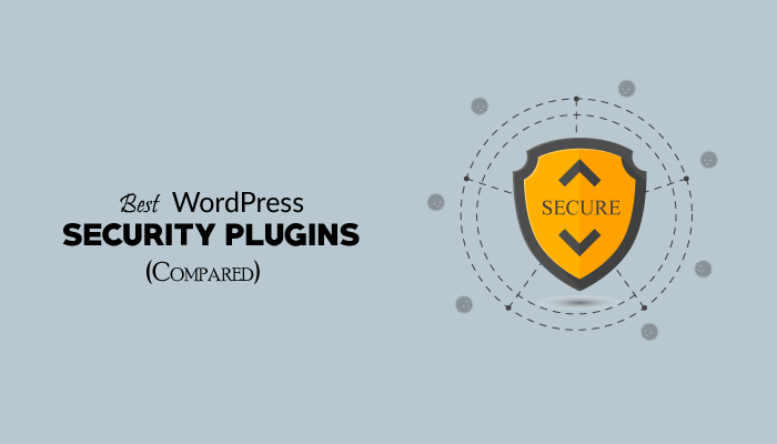 10 Best WordPress Security Plugins For 2021 (Compared)