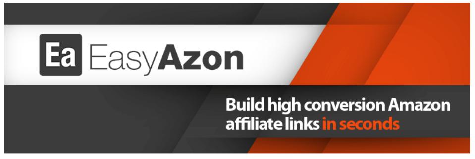 Easyazon WordPress plugin