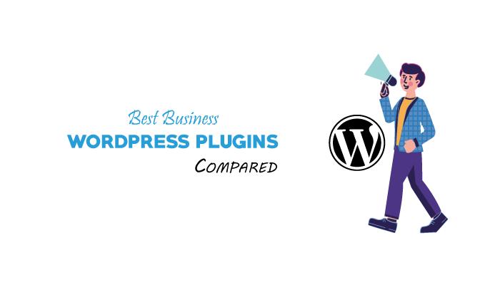 Best Business WordPress Plugins