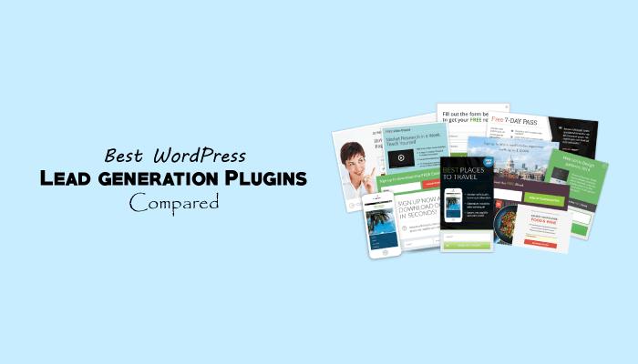Best WordPress Lead Magnet Plugin