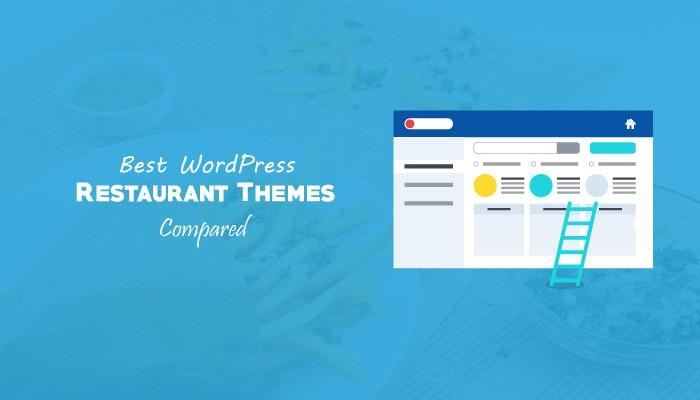 15 Best WordPress Restaurant Themes In 2021 (Compared)
