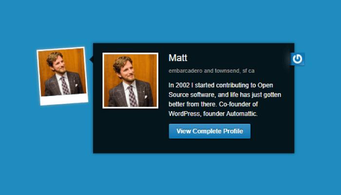 How to Add WordPress Author Profile Photo?