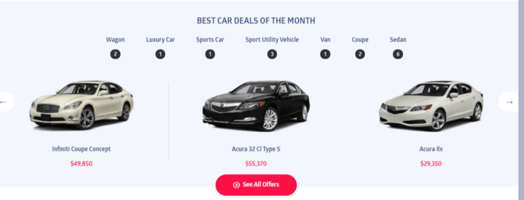Pro Car Dealership WordPress Plugin