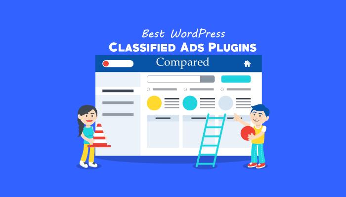 6 Best WordPress Classified Ads Plugins Compared (2021)