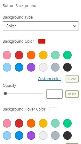 button color