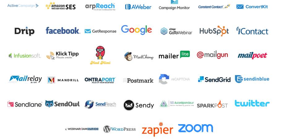 6 Best WordPress Lead Magnet Plugins 2021 (Compared) 1