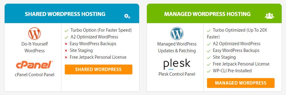 WordPress Compatibility
