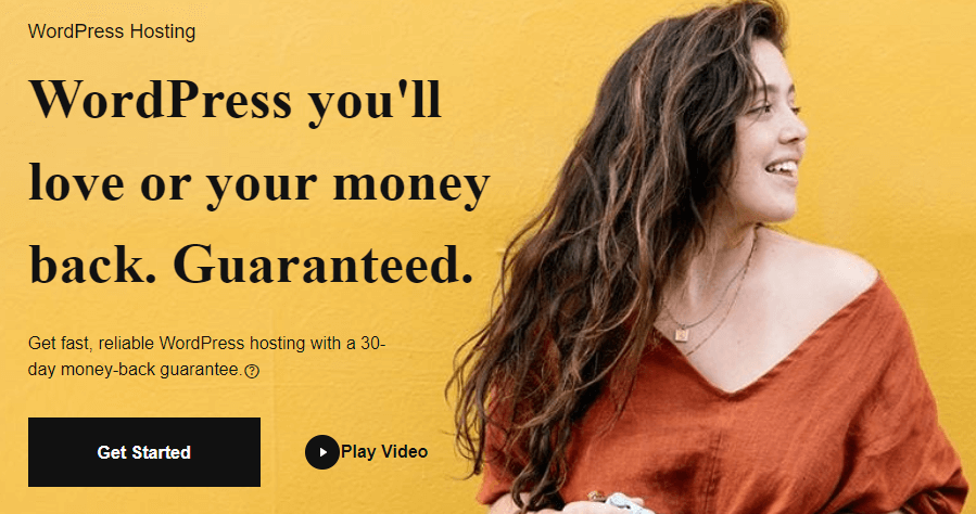 Cheap WordPress Hosting In India: Best For 1st Choice! 1