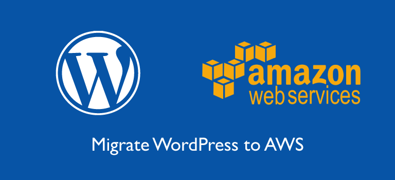How to migrate WordPress to AWS