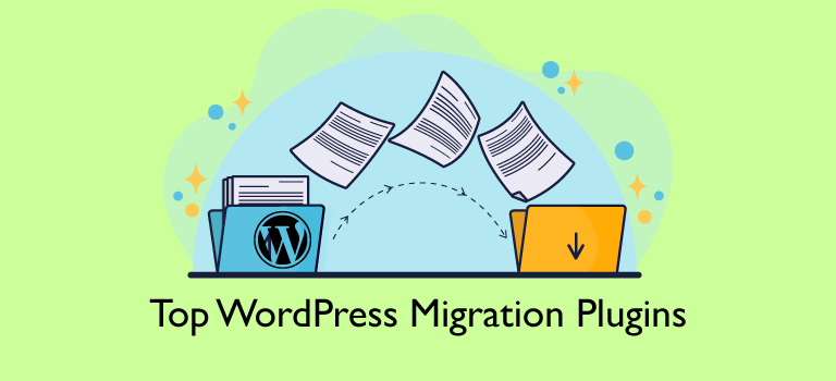 WordPress Migration Plugins