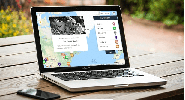 Advanced Google Maps Store Locator