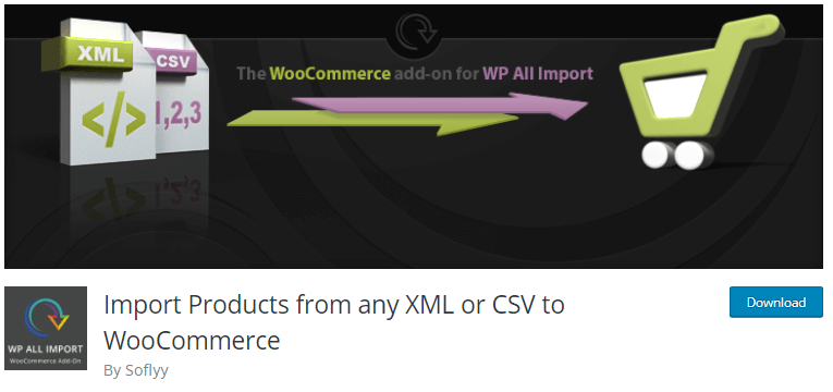 8 Best WooCommerce Product Import Plugins (Reviewed) 2