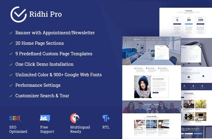 Ridhi Pro