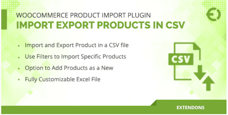 WooCommerce Product Import Plugin