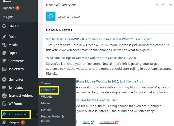 How to Change WordPress Theme? Beginner's Guide 5