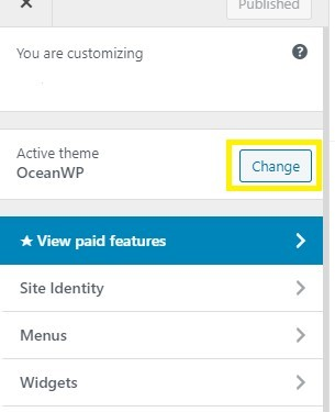 How to Change WordPress Theme? Beginner's Guide 6