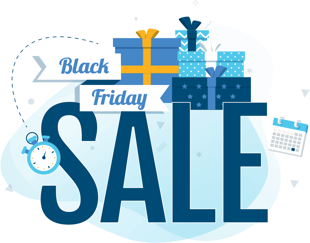 Bluehost Black Friday Offer