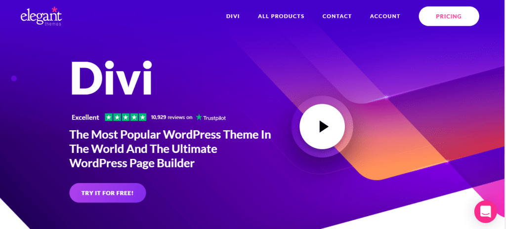 Can I Use Divi Builder With Other Themes? 1