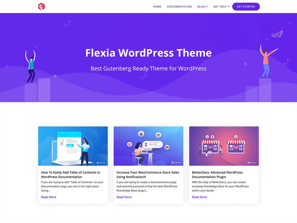 20 Best WordPress Themes For Blogs 2021 Reviewed 9