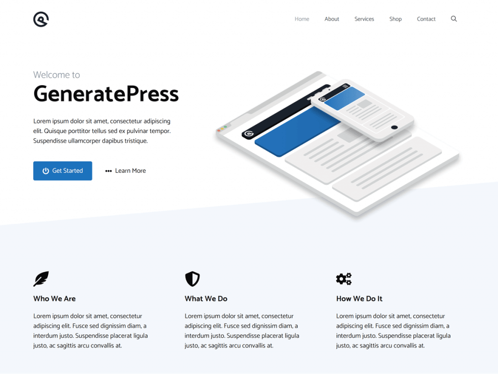 20 Best WordPress Themes For Blogs 2021 Reviewed 1