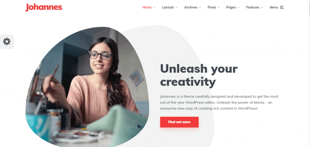 20 Best WordPress Themes For Blogs 2021 Reviewed 16