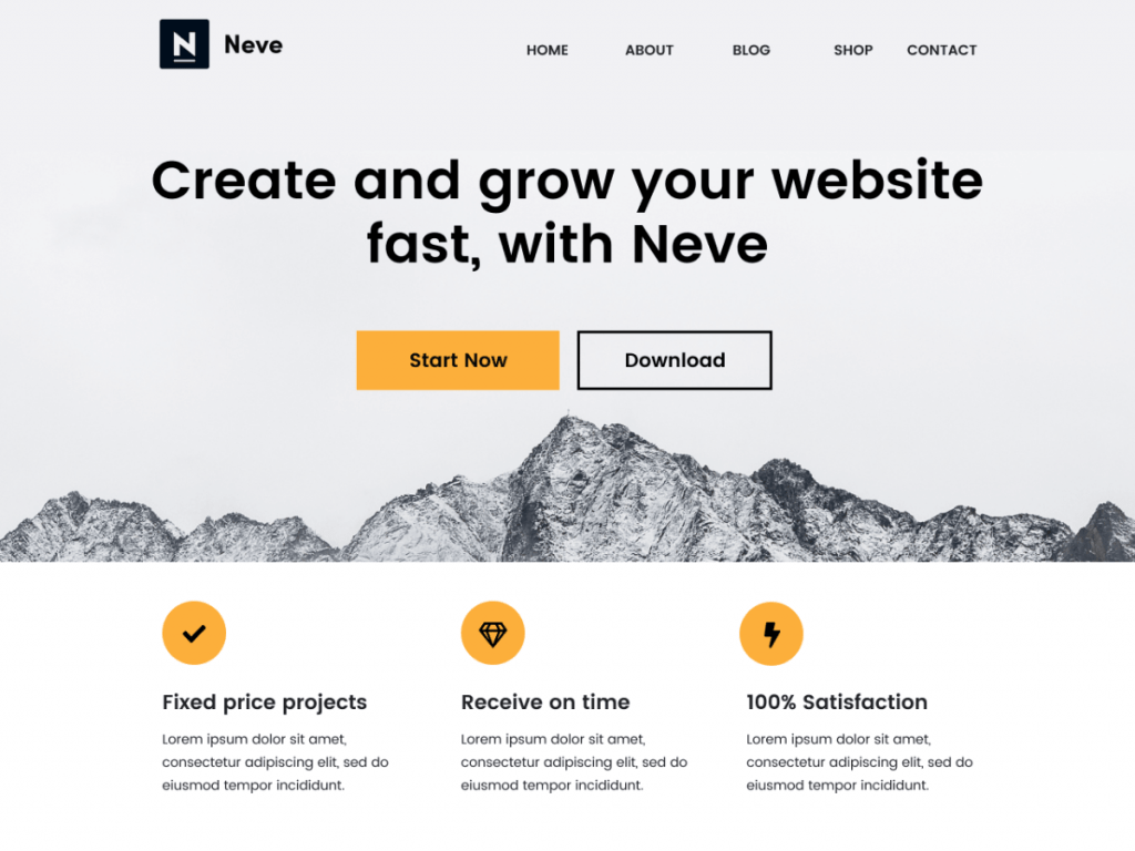 20 Best WordPress Themes For Blogs 2021 Reviewed 13