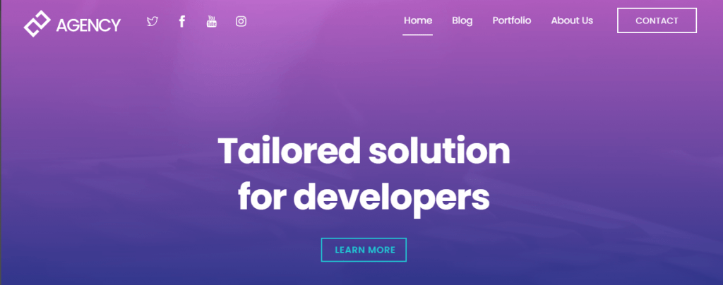 20 Best WordPress Themes For Blogs 2021 Reviewed 18