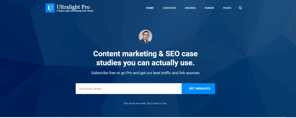 20 Best WordPress Themes For Blogs 2021 Reviewed 3