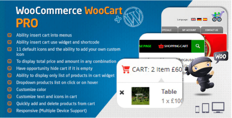 10 Best WordPress Shopping Cart Plugins Review In 2021 2