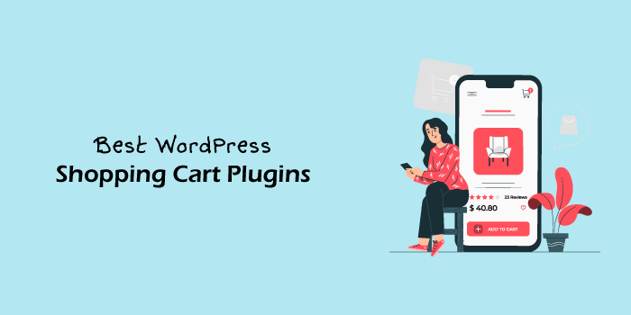 10 Best WordPress Shopping Cart Plugins Review In 2021