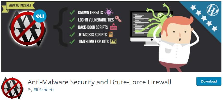 Anti-Malware Security
