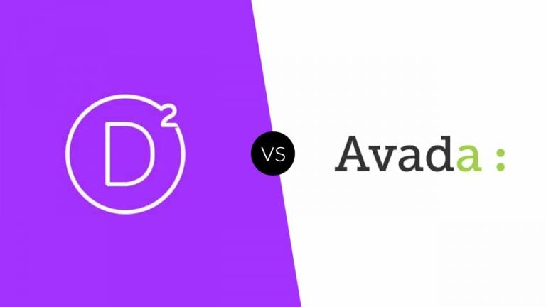 Avada Vs Divi Theme: Which Is Better? (2021 compared)