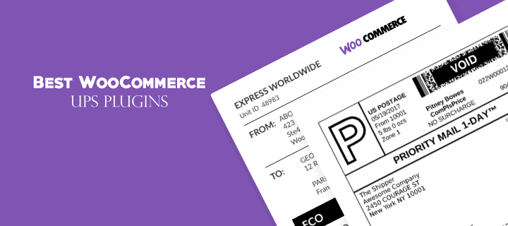 5 Best WooCommerce UPS Plugins (Compered): Best For Shipping Rates & Label Printing
