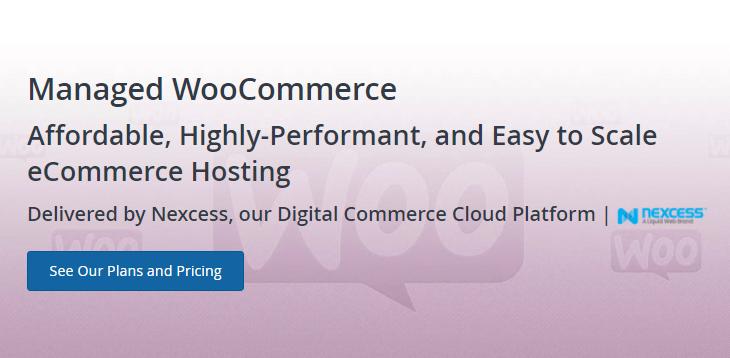 Liquid Web WooCommerce