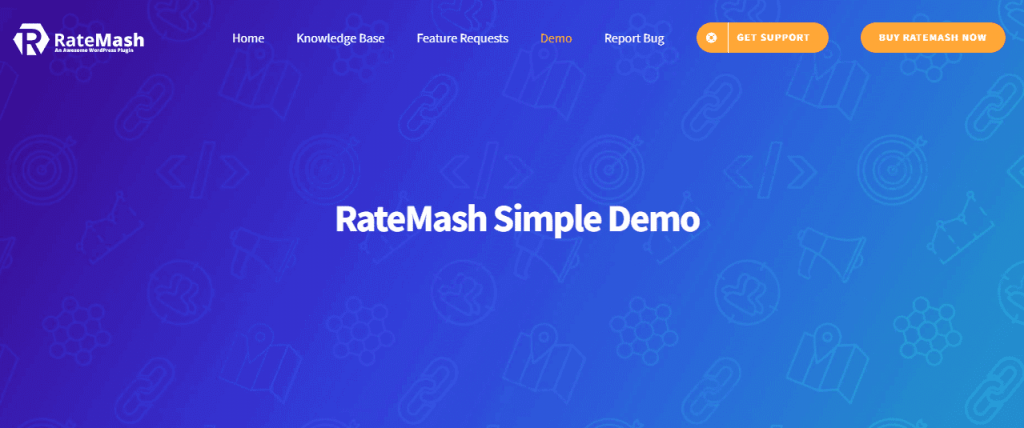 RateMash