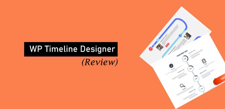 WP Timeline Designer Review: Ultimate WP Timeline Plugin