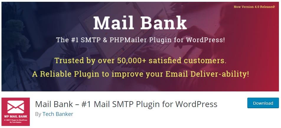 6 Best WordPress SMTP Plugins In 2021 (Compared) 1