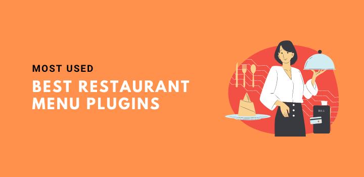 10 Best Restaurant Menu Plugins For WordPress Reviewed