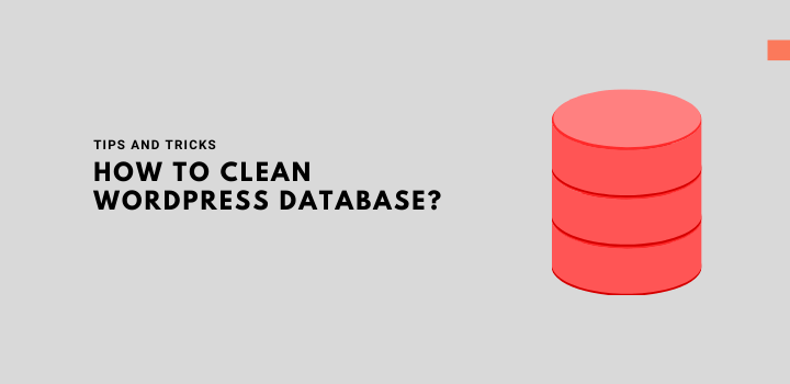 How to Clean WordPress Database: Tips and Tricks