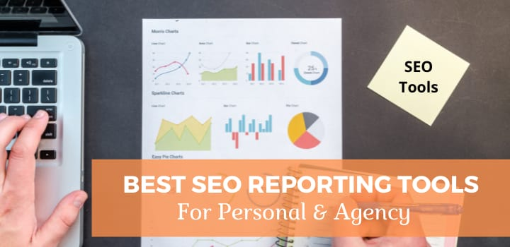 9 Best SEO Reporting Tools 2021 (Reviewed)