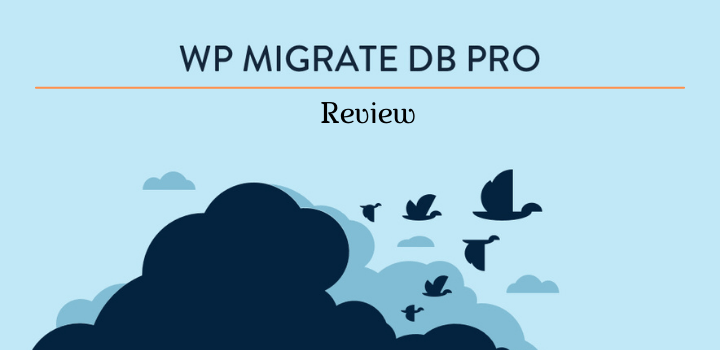 WP Migrate DB Pro Review: Simple Plugin For Database & File Migration