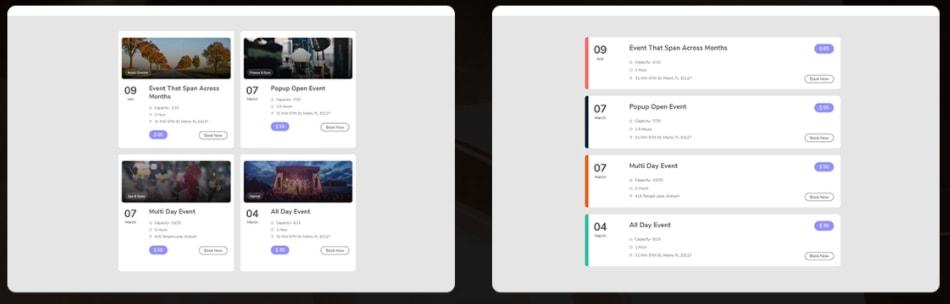 8 Best WordPress Event Calendar Plugins (Reviewed) 2
