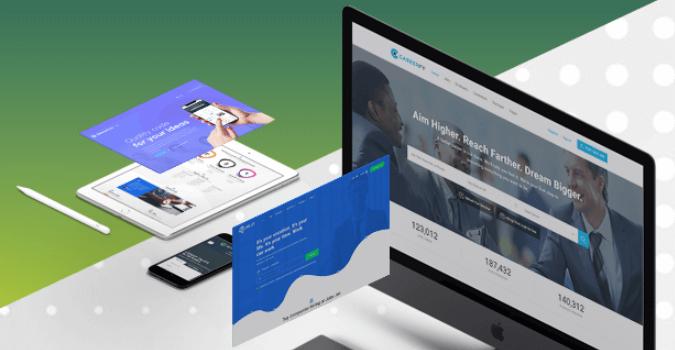 Careerfy Review – Job Board WordPress Theme