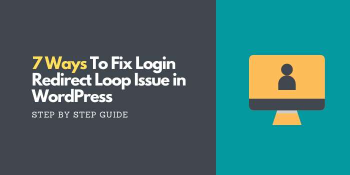 Fix Login Redirect Loop Issue in WordPress