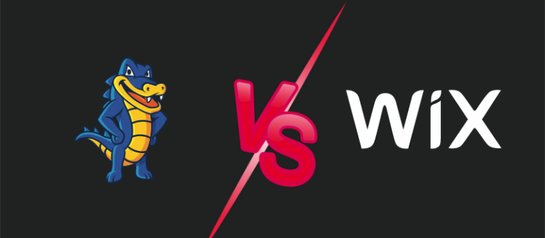 Hostgator Vs Wix: Which Platform is Right for You?