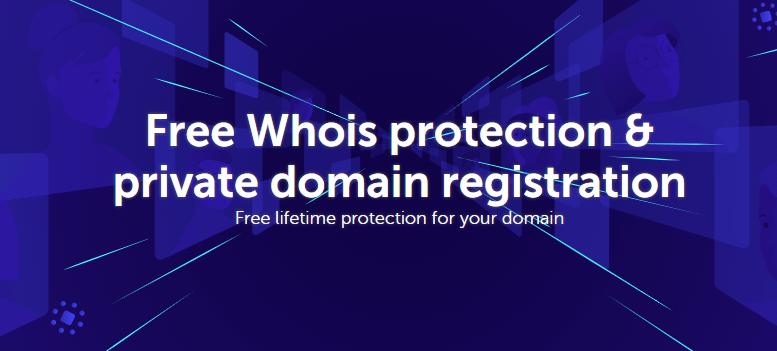 Namecheap privacy service